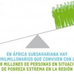 España, coto de desigualdad: Oxfam Intermón denuncia que las políticas actuales favorecen la concentración de la riqueza en manos de unos pocos
