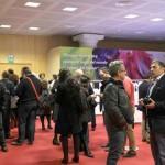 Enofusión 2015, incluido en Madrid Fusión, abrirá sus puertas este lunes como lugar de encuentro obligado para el sector del vino