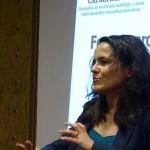 """Carmen Tur: """"Los recortes pueden suponer la condena de una generación de pacientes de esclerosis múltiple"""""""