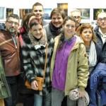 Alumbre dedica una exposición colectiva al Parque de Gasset en el año de su centenario
