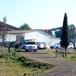 Tragedia en Almagro: Mueren dos trabajadores de una fábrica de mármol tras caer desde 12 metros