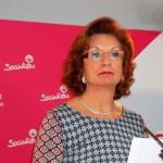 La situación de Urgencias, la Plaza Cervantes y el Parque Gasset centran las propuestas socialistas para el pleno