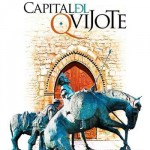 La alcaldesa de Ciudad Real presenta en Fitur la programación municipal del Año del Quijote: el Ayuntamiento erigirá una escultura de Dulcinea
