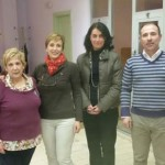 Relevo en la FLAVE de Puertollano: Ana Fernández es elegida nueva presidenta