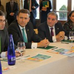 La Fundación Caja Rural Castilla-La Mancha y get brit! impartirán cursos de inglés en poblaciones rurales
