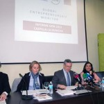 UCLM, Globalcaja HXXII y JCCM presentan el informe GEM Castilla-La Mancha
