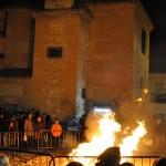 San Antón: Fuego y torreznos para entrar en calor