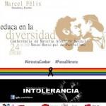 """Puertollano: Pedro Zerolo (PSOE) intervendrá en la conferencia """"Educa en la diversidad"""" organizada por la Plataforma Local contra la Intolerancia"""