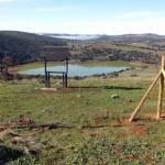 Ciudad Real: Los ecologistas denuncian el vallado del Monumento Natural de la laguna de la Posadilla