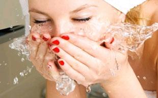 lavar-rostro
