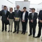 Fundación Repsol apadrina el libro definitivo sobre la historia de Puertollano