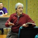 Ganemos Ciudad Real: ¿Coalición de partidos o agrupación de electores?
