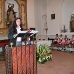 Manzanares: Ruiz Fuensanta resalta el ejemplo de solidaridad de San Antón