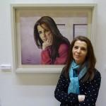 Las mujeres de Mª Paz Arenas Bautista se citan en la Biblioteca de Ciudad Real