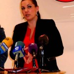 Puertollano: La alcaldesa lamenta la «gravedad» de la denuncia de los interinos, a los que no se puede contratar «por imperativo legal»