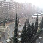 Llega la nieve: Consejos de autoprotección de la AMV de Protección Civil Ciudad Real