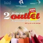 Argamasilla de Calatrava celebrará la II Feria de Outlet entre los días 13 y 15 de marzo