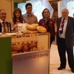 La IGP Pan de Cruz obtiene un gran éxito en FITUR