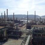 Puertollano: 1.000 trabajadores participarán en la fase punta de la parada de Repsol, con una inversión de 60 millones de euros