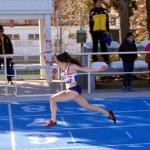 Valdepeñas: Paula Sevilla y José María Tejeros consiguen podio en Toledo