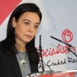 Pilar Zamora (PSOE) acusa al Lola Merino (PP) de «maquillar datos e inflar cifras» respecto al Impefe