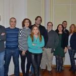 Los trabajos de Ignacio Ballesteros y Pablo Lorente son premiados por la Asociación de Periodistas de Ciudad Real