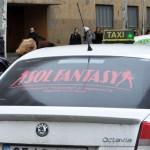 Ciudad Real: El Ayuntamiento cuenta con un borrador de ordenanza de publicidad y modificará la de taxis para evitar los anuncios sexistas