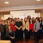 Ciudad Real: Constituida la Red de Emprendedoras como soporte a las mujeres rurales españolas