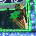 Cabalgata de Reyes, el estrambótico colofón de la Navidad