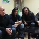Heavy metal, pop y rock para ayudar a Sergio: La mítica banda Saratoga apoya el Solidarifest organizado por Miners