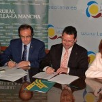 Caja Rural Castilla-La Mancha contribuye a aportar liquidez al Ayuntamiento de La Solana