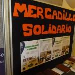 SOLMAN recauda fondos en Ciudad Real para equipar una biblioteca en Togo