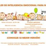 Ciudad Real: Talleres de inteligencia emocional en Mousiké