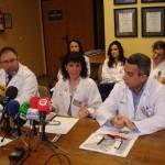 El Mancha Centro, entre los diez hospitales del país que optan a centro de excelencia en cuidados
