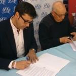 AEDA firma un nuevo convenio con Seguros Soliss
