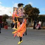 Argamasilla de Alba recupera la multitudinaria participación en el Carnaval
