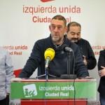 Alejandro Ávila será el candidato de Izquierda Unida en las elecciones autonómicas