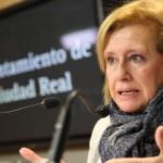 La concejala de Servicios Sociales presenta la memoria 2014 del Patronato Municipal de las Personas con Discapacidad