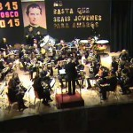 La Asociación Banda de Música de Puertollano regaló casticismo y calidad en su concierto dedicado a la zarzuela