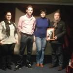 Puertollano: El Capirote presenta su segundo cartel de Semana Santa