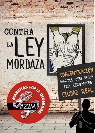 concentracion-ley-mordaza