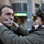 PSOE y Ganemos posicionarán al Ayuntamiento de Ciudad Real en contra de la Ley Mordaza