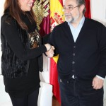 Doce jóvenes con síndrome de Down realizarán prácticas de ordenanza en el Ayuntamiento de Ciudad Real