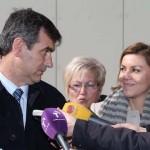 Cospedal: «El honor más grande de mi vida será volver a ser presidenta de la región cuatro años más»