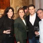 Castilla-La Mancha se convertirá en marzo en la cumbre internacional del vino