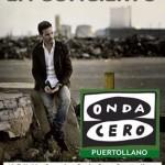 David de María actuará durante la gala de los primeros premios Onda Cero Puertollano