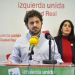 Jorge Fernández (IU) afirma en el vídeo promocional de su candidatura que el tiempo de la resistencia quedó atrás y que es el momento de recuperar la ilusión