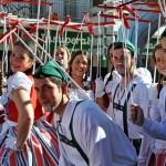 Ciudad Real:El Concurso Nacional de Carrozas y Comparsas del Domingo de Piñata repartirá 22.200 euros en premios