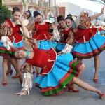 Ciudad Real:Abierto el plazo para la adjudicación de las sillasdel desfile del Domingo de Piñata