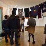 La Escuela de Arte expone los proyectos fin de ciclo de sus alumnos